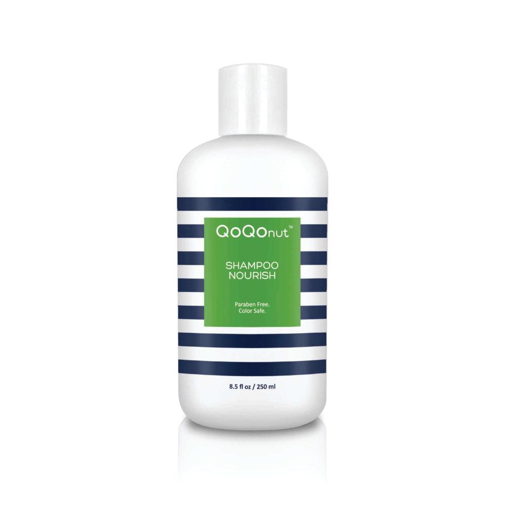 Qoqonut Shampoo